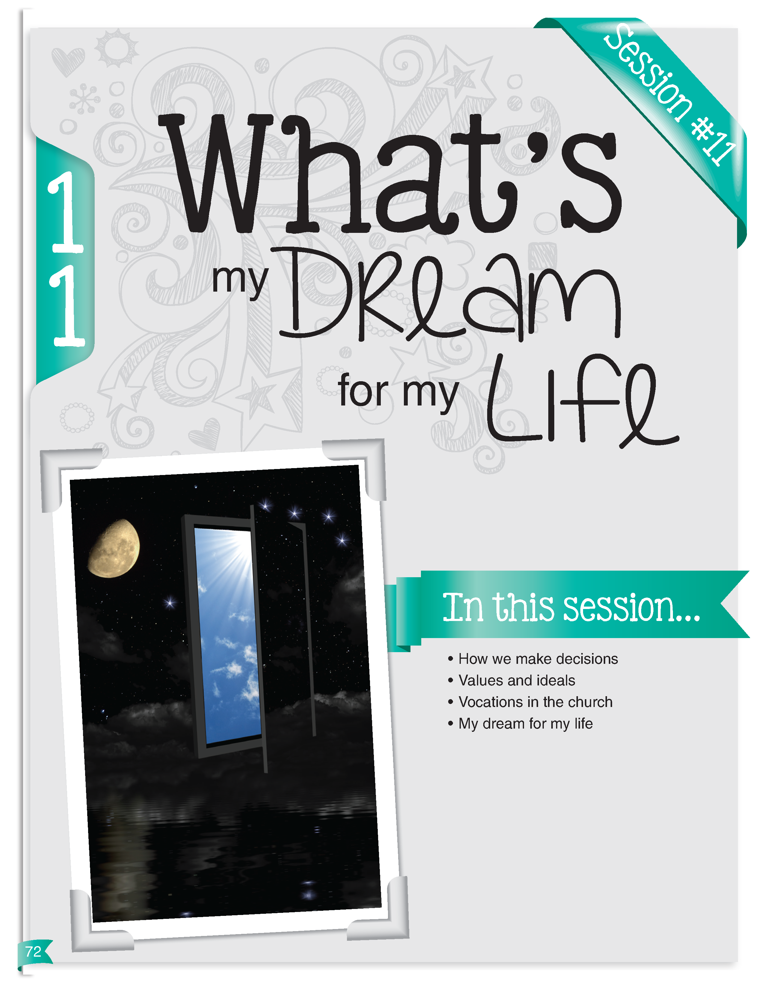 WORKBOOK Session 11