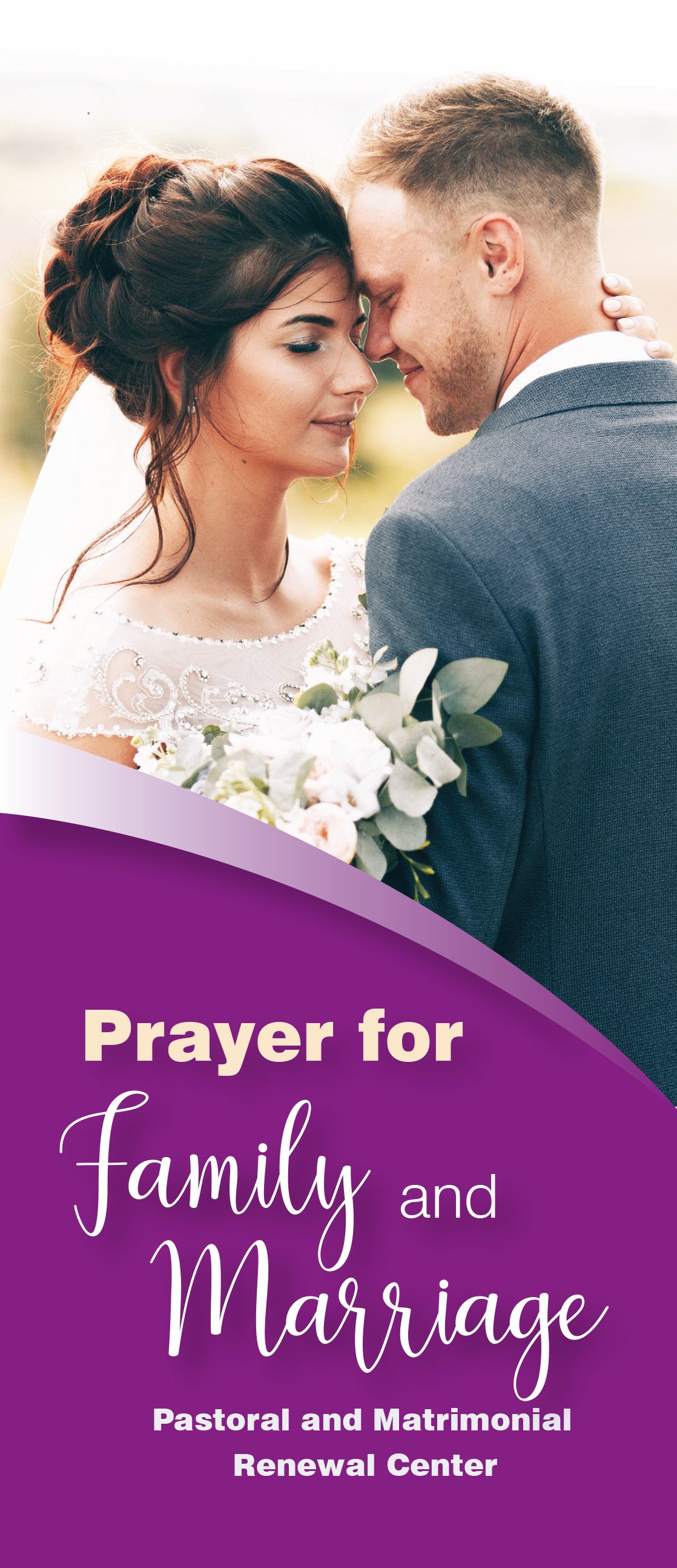 Prayer Brochure